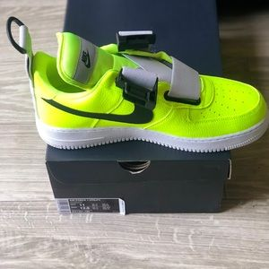 Nike Air Force 1 One Utility Low sz11